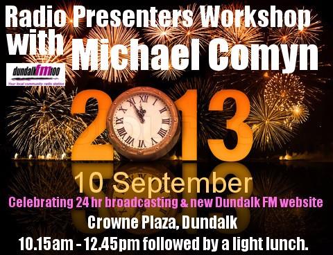 10 September 2013 Invite