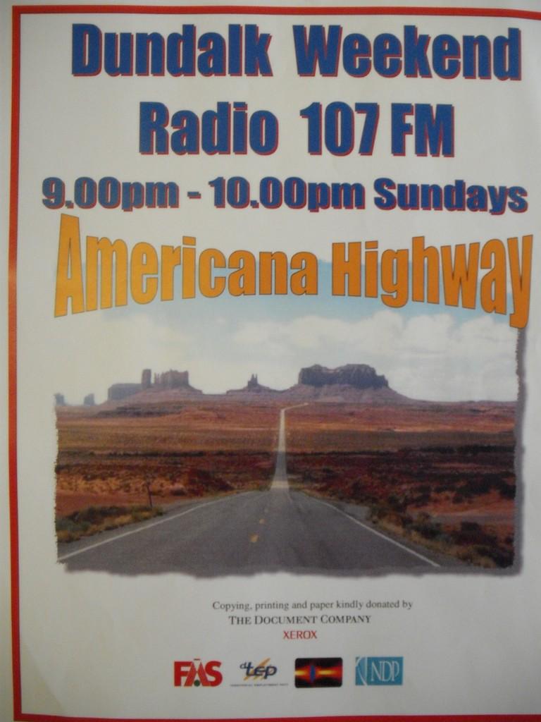 Americana Highway