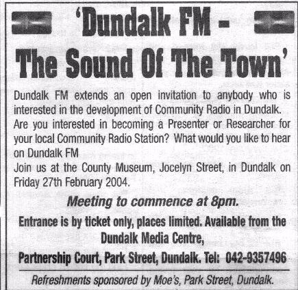DWR The Sound of the town