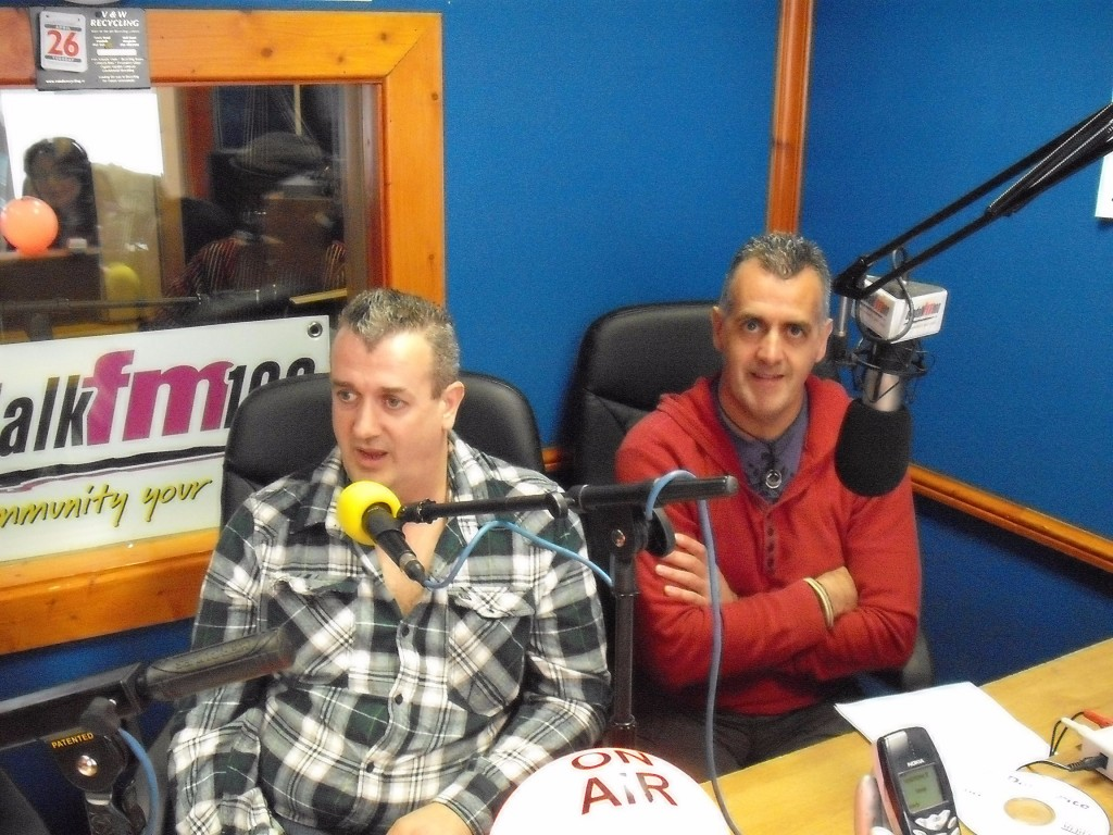 Dundalk FM April 2011 030