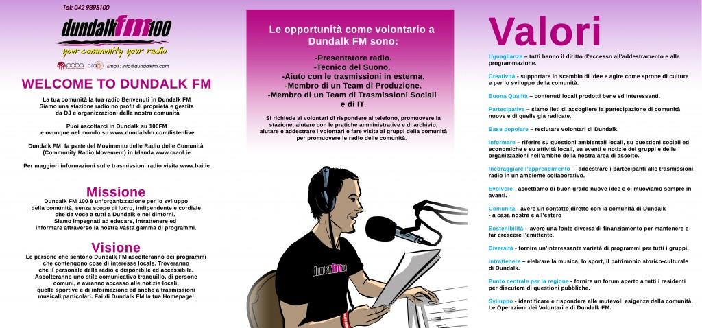 Dundalk FM Italian 1