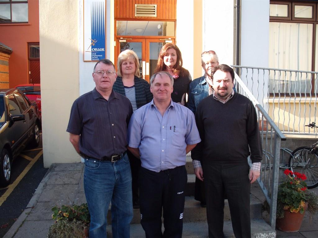 Dundalk FM October 2010 051