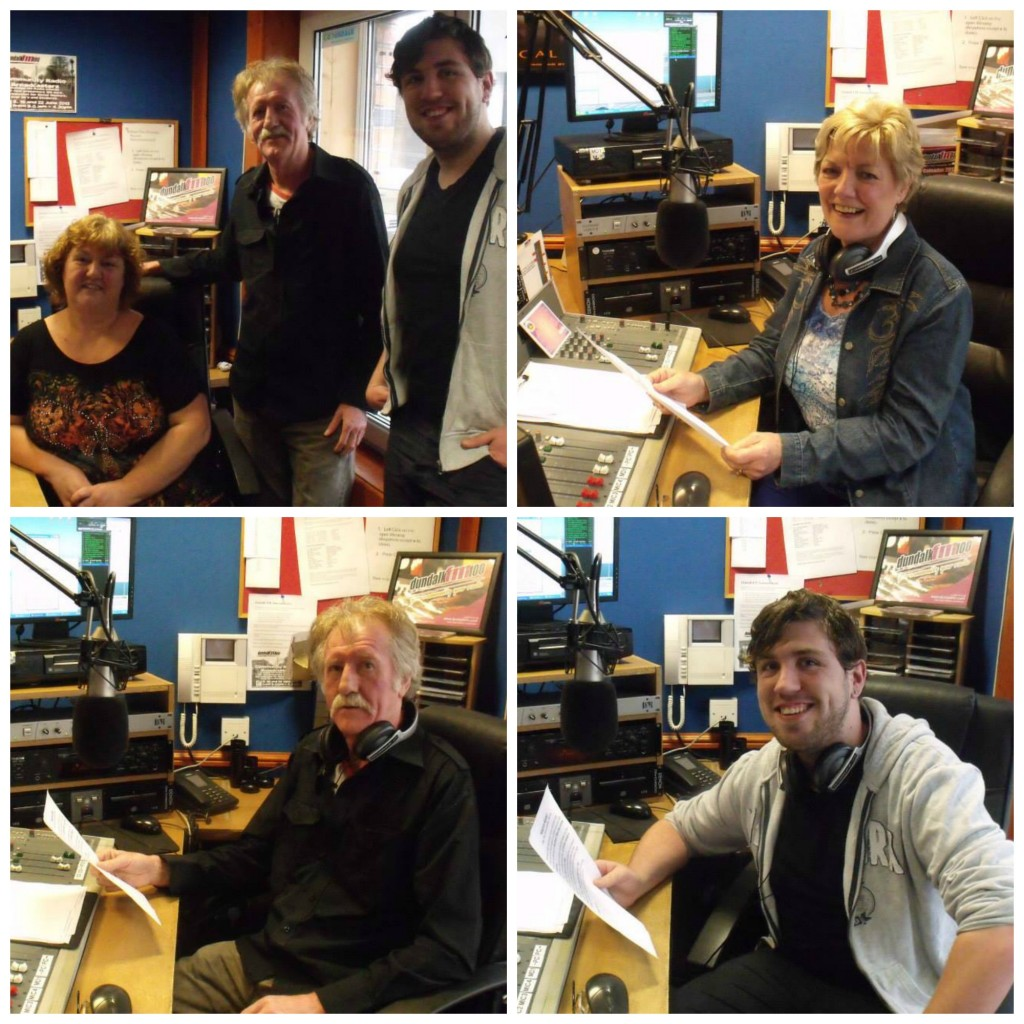 Louth Leader Partnership Level 4 Community Radio Course 2014 2