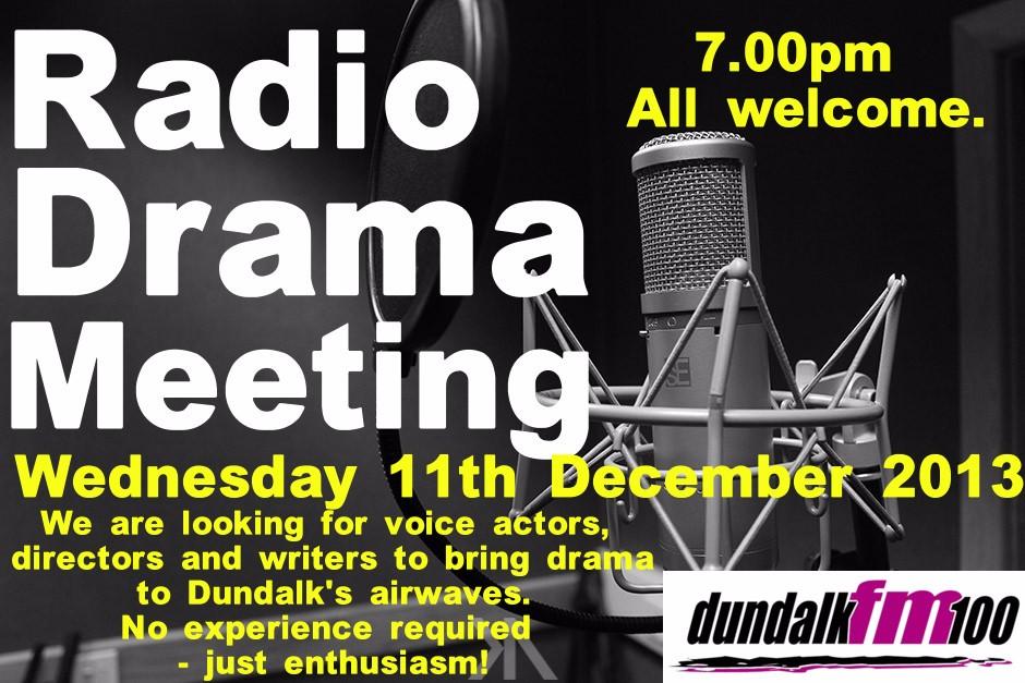 radio drama dec 11 3102